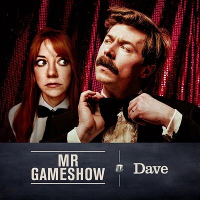 Mr Gameshow with Mike Wozniak & Diane Morgan
