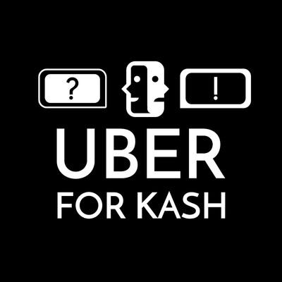 Uber For Kash