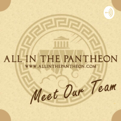 All In The Pantheon