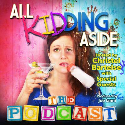 All KIDding Aside Podcast
