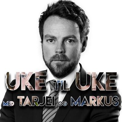 Uke til Uke med Tarjei og Markus - Ti tema på ti uker, verre er det ikke