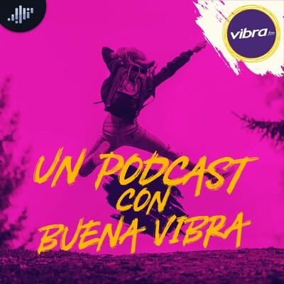 Un podcast con buena Vibra   PIA Podcast