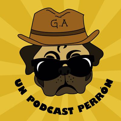 Un Podcast Perron