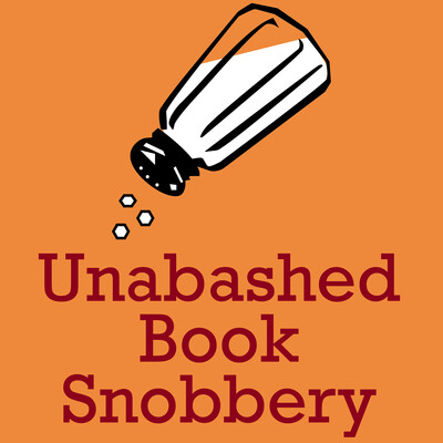 Unabashed Book Snobbery