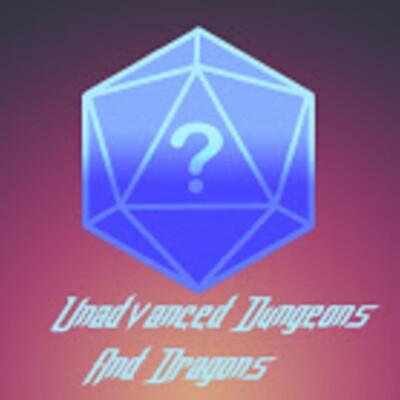 Unadvanced D&D