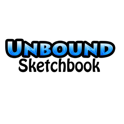 Unbound Sketchbook