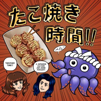 Takoyaki Time