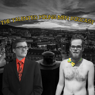 The Talented Young Men Podcast