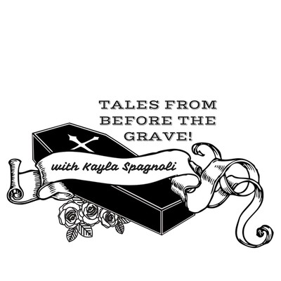 Tales From Before The Grave