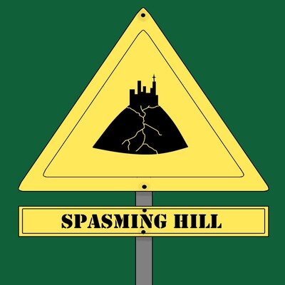 Tales from Spasming Hill