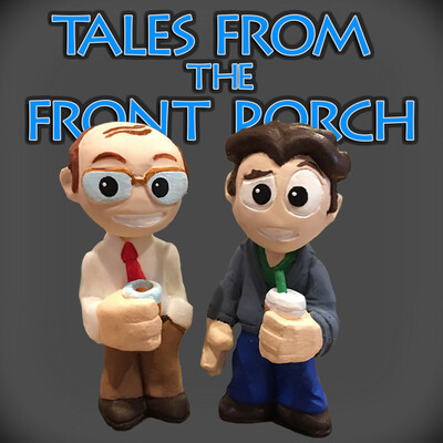 Tales From The Front Porch
