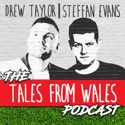 The Tales from Wales Podcast