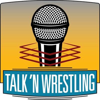 Talk 'N Wrestling