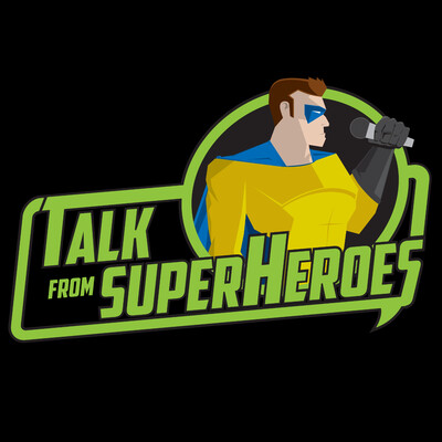 Talk From Superheroes