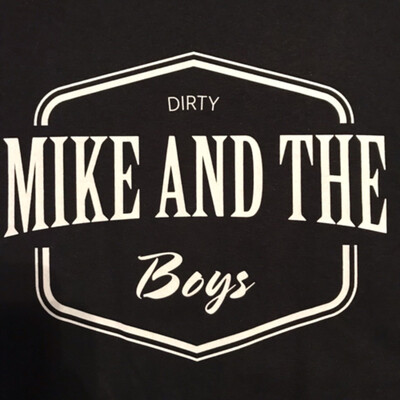Talk Time with Dirty Mike & The Boyz