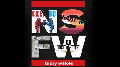 NSFW Glory wHole