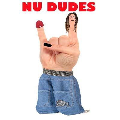Nu Dudes