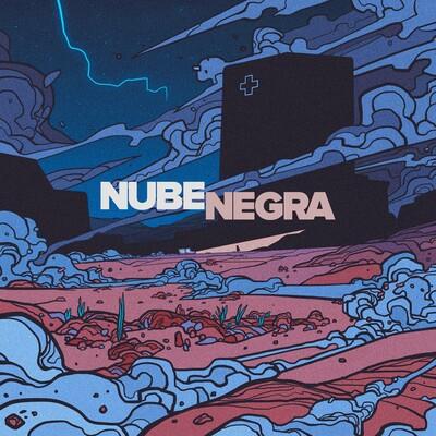 Nubenegra