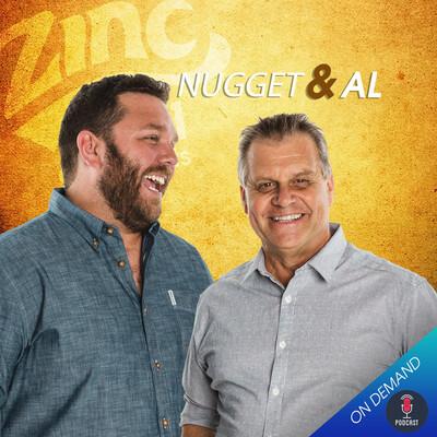 Nugget and Al