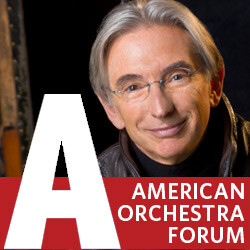 American Orchestra Forum: Music Directors Speak Out