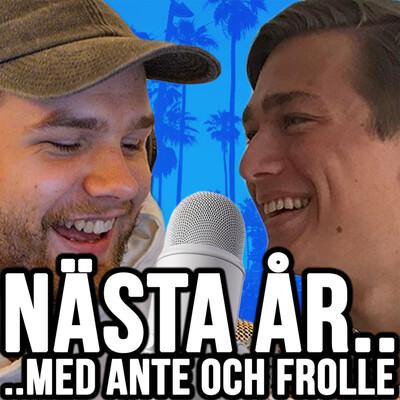 Nästa År med Ante & Frolle