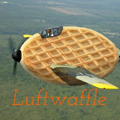 Luftwaffle