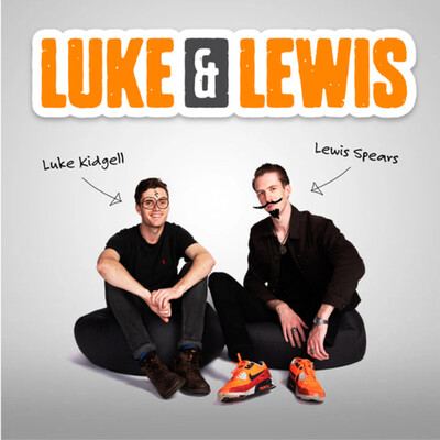 Luke and Lewis