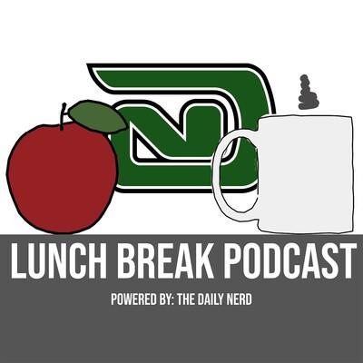 Lunch Break Podcast