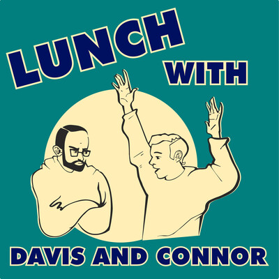Lunch with Davis & Connor