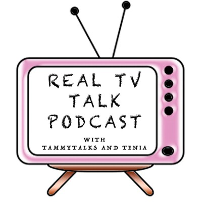 Real TV Talk Podcast