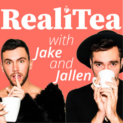 RealiTea with Jake and Jallen