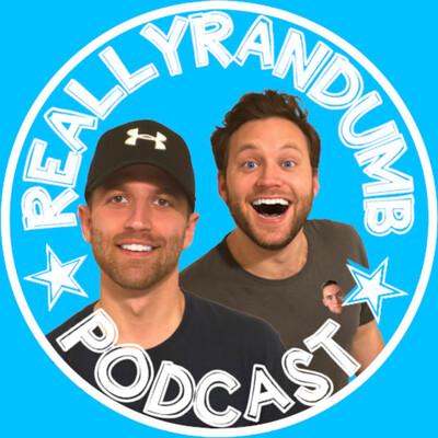 ReallyRandumb Podcast