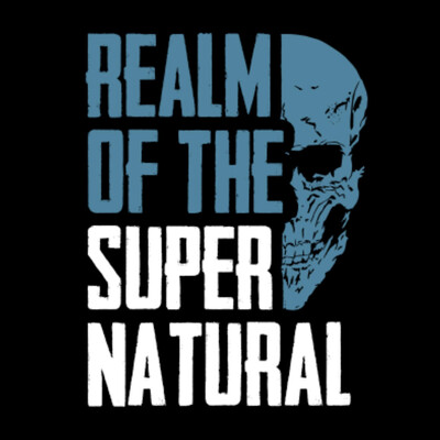 Realm of the supernatural - Paranormal - Cryptozoology - Ghost stories - Mysteries - Hauntings - UFO