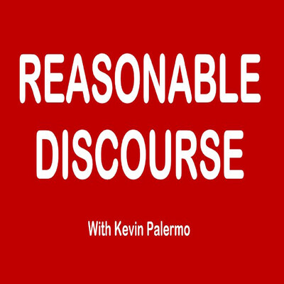 Reasonable Discourse with Kevin Palermo