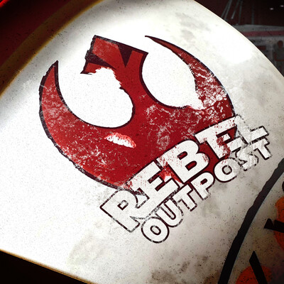 Rebel Outpost
