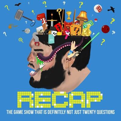 Recap Game Show