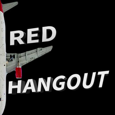 Red Hangout