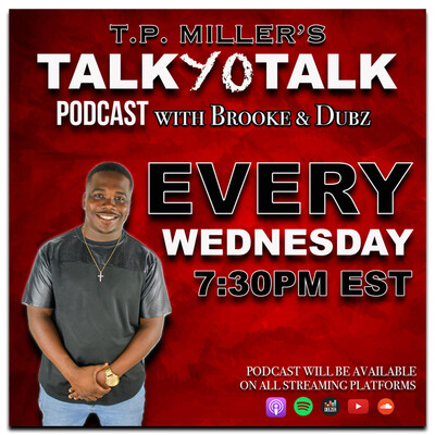 Talk Yo Talk Podcast