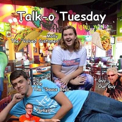 Talk-o Tuesday