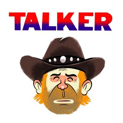 Talker Texas Ranger USA