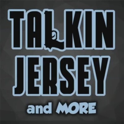 Talkin' Jersey & More