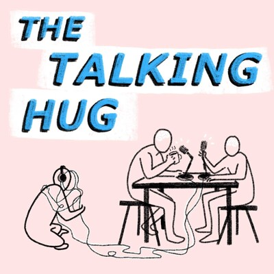 The Talking Hug