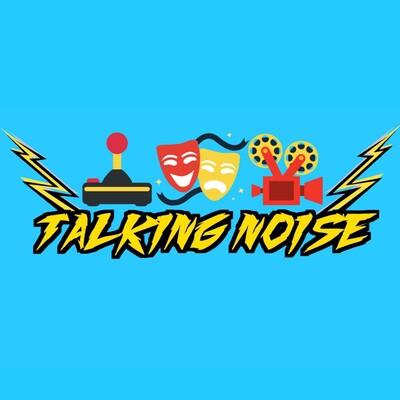Talking Noise