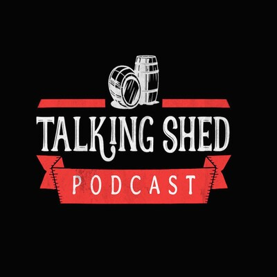 Talking Shed Podcast