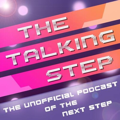 The Talking Step