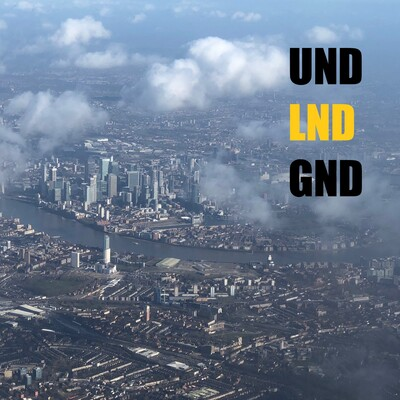 Under London's Ground