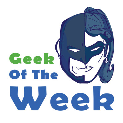 Geek of the Week