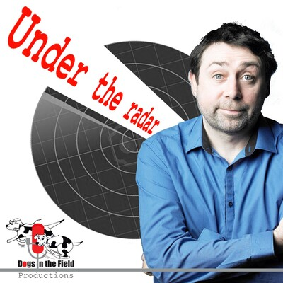 Under The Radar Podcast