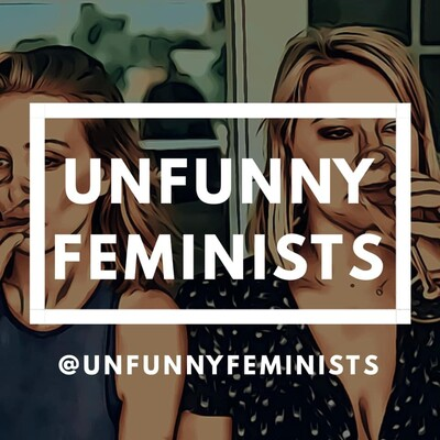 UnfunnyFeminists