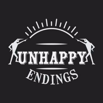 Unhappy Endings Podcast